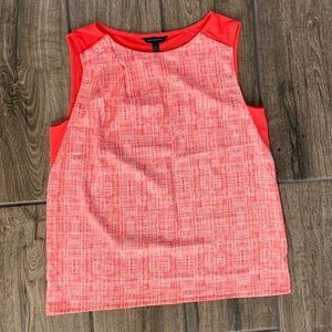 Banana Republic sleeveless shirt, size medium